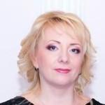 <center>Lidia Cauș</center>